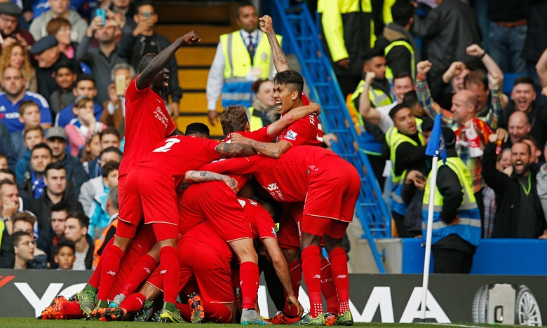 Pressure continues to build on Mourinho as Liverpool defeat Chelsea 1-3 – English Premier League Match Report