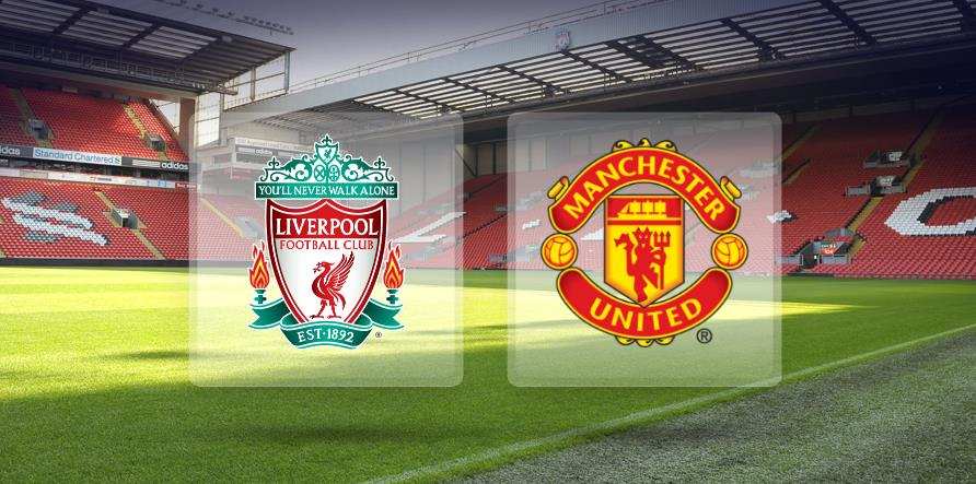 Liverpool v Manchester United – English Premier League Match Preview