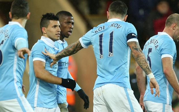 Manchester City cruise past Norwich City to the fourth round of the FA Cup – FA Cup Match Report