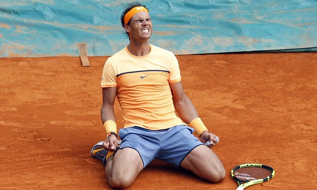 The King of Clay is back – Will Rafa's Monte Carlo win boost his confidence?