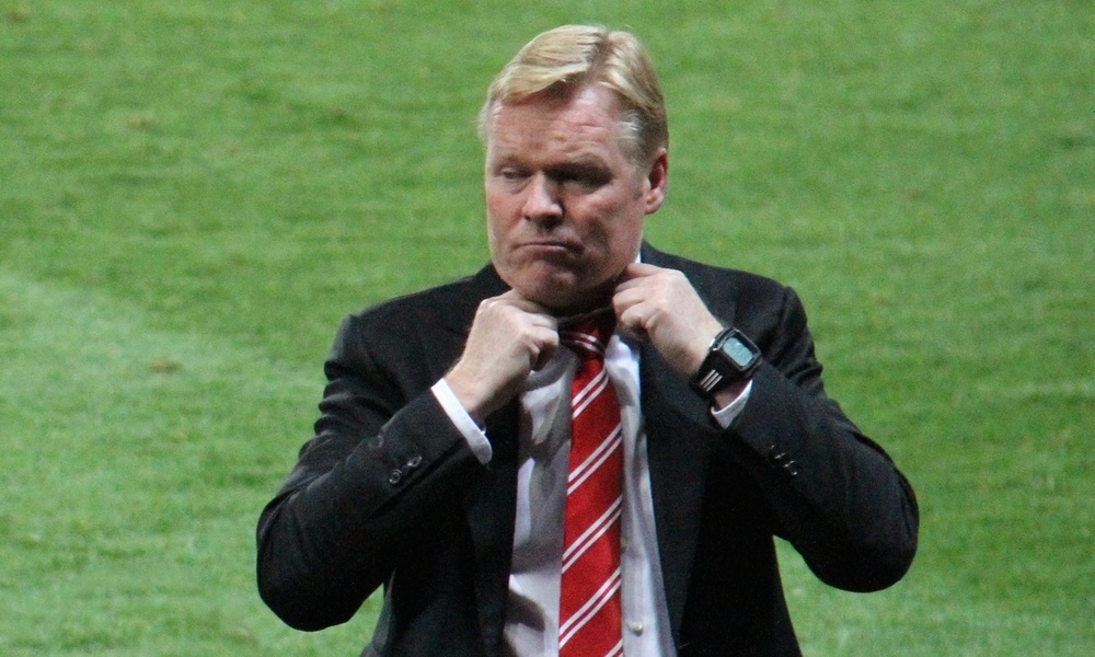 Manchester United news: Ronald Koeman defends Louis van Gaal over sacking.