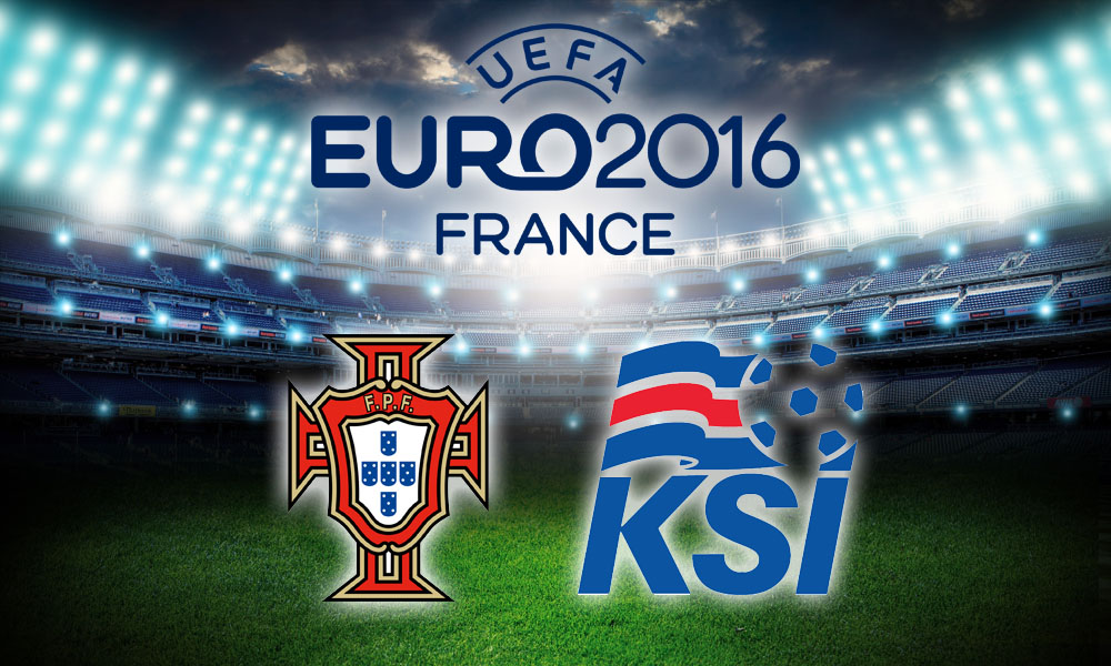 Betting Tips Portugal vs Iceland: Can Sigurdsson out-muscle Ronaldo – 14 June 2016