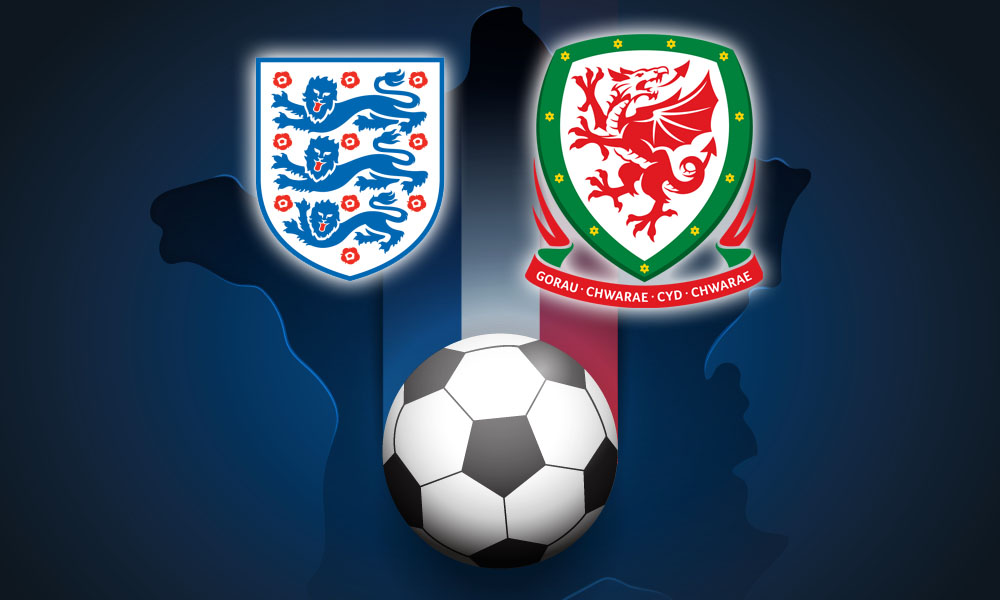 Predictions England vs Wales with odds by William Hill